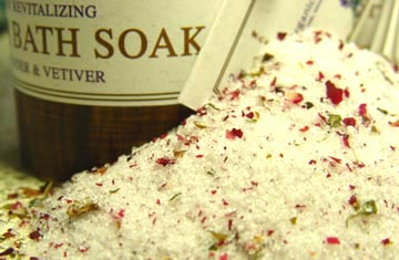 Discover the wonders and health benefits of natural Epsom salt