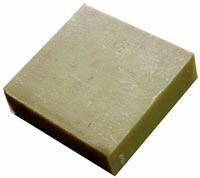 Ginger Bergamot Wholesale Natural Soap