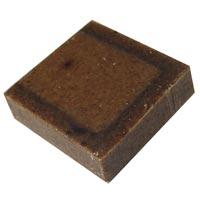 Orange Chocolate Organic Soap