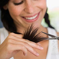 damaged hair repair - holistic remedy