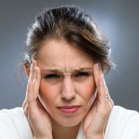 headache relief - holistic remedy