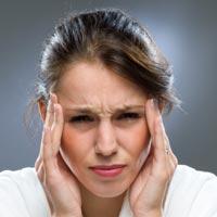 headache relief - holistic remedy