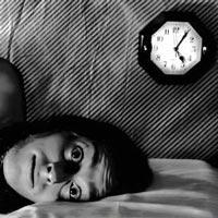 insomnia relief - holistic remedy